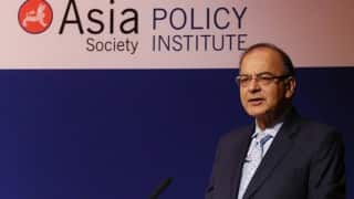 Arun Jaitley says he blacklisted Agusta, not UPA