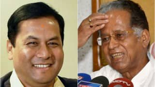 Assam Assembly Elections 2016 Results: BJP makes its debut in East India through Assam