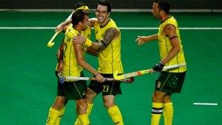 Australia humble India 4-0 through Tom Craig, Matt Gohdes' brace in Sultan Azlan Shah Cup 2016 Final