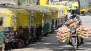 Auto, taxi unions withdraw call for strike in Delhi on Monday