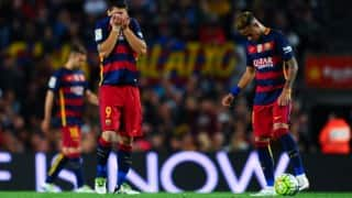 Spanish La Liga: What is going wrong with Barcelona?