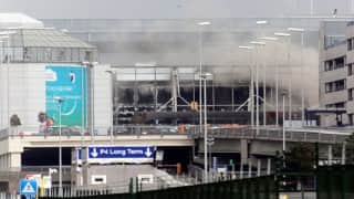 Brussels attackers had experience from battle, Paris plots