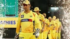 CSK announce their return to IPL, Whistle Podu moment for fans!