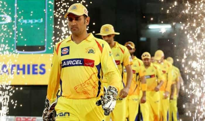 IPL 9: How much will Chennai Super Kings (CSK) be missed ...  Chennai Super Kings Players