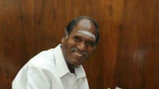 Puducherry Assembly Elections 2016: AINRC's first list of 21 candidates includes CM N Rangasamy