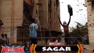 This Indian version of WWE Wrestlemania is funny yet creative!