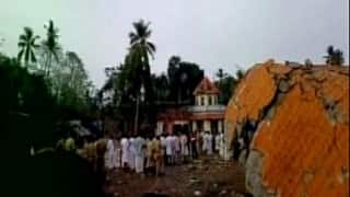 Puttingal Devi temple opened for darshan