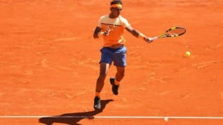 Rafael Nadal claims 9th Monte Carlo Masters title