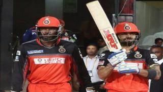 IPL 2016: I am not too worried about Chris Gayle's form, says Virat Kohli