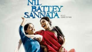 'Nil Battey Sannata' declared tax free in Uttar Pradesh