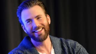 Welcome Captain! Chris Evans Joins Instagram to Raise Funds Amid 'COVID-19 Nightmare', Video Crosses 2 Million Views