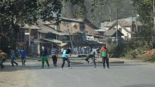 Jammu and Kashmir: Tension grips NIT Srinagar as students clash with police