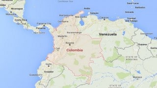 Colombia rebels free ex-governor held since 2013: Officials