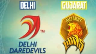 IPL 2016: Delhi Daredevils and Gujarat Lions face each other in battle of supremacy