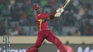 ICC T20 World Cup 2016: Disrespect from our own cricket board was out of order, says Darren Sammy