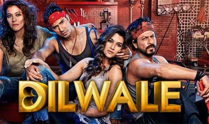 Image result for 2. Dilwale