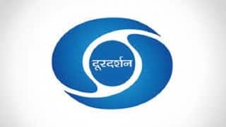 Doordarshan's viewership drops sharply: Government