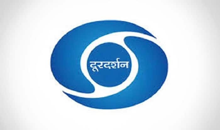 Doordarshan Invites Application For New Logo Winner to be Awarded Rs 1 lakh