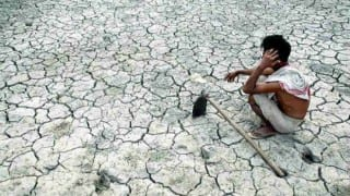 Maharashtra: Only 3 per cent water left in drought-hit Marathwada dams