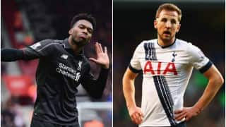 Liverpool vs Tottenham Hotspur Free Live Streaming: Watch Live Telecast Online of LIV vs TOT Barclays Premier League 2015-16 Match