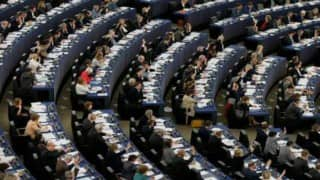 EU Parliament criticises worsening minority situation in Pakistan