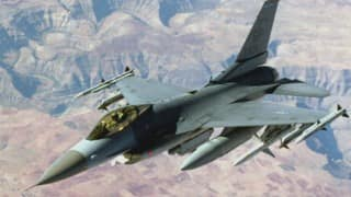 United States not to use taxpayers money for F-16 to Pakistan: report