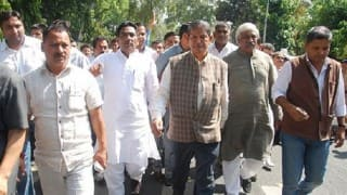 Uttarakhand High Court dismisses plea of rebel Congress MLAs challenging their disqualification