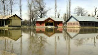 Rains, floods kills 57 in North West Pakistan, PoK