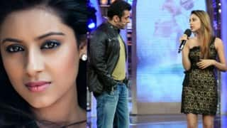 Pratyusha Banerjee suicide case: Salman Khan in shock over ex-Bigg Boss contestant's death