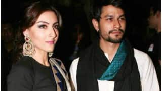 After Kunal Kemmu, Soha Ali Khan rubbishes divorce rumours; but hints they are dealing with 'tough times'