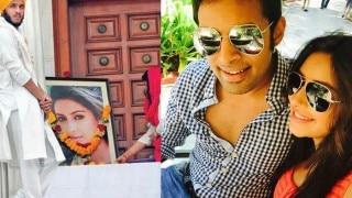 Pratyusha Banerjee pregnancy: Here's what boyfriend Rahul Raj Singh has to say about it
