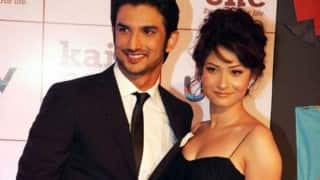 Does Sushant Singh Rajput want to patch up with ex-girlfriend Ankita Lokhande?