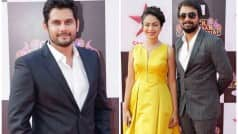 TV celebrities have a gala time at the Star Parivaar Awards 2016 (In pics)