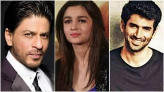 Apart from Shah Rukh Khan, Alia Bhatt to romance Aditya Roy Kapur in Gauri Shinde's film?