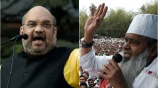 Assam Assembly Elections 2016: Amit Shah targets AIUDF, says won't let Badruddin Ajmal to become chief minister