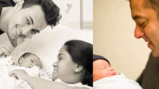 Salman Khan's gift for his nephew Ahil will blow your mind!