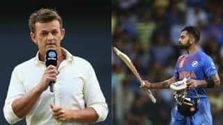 Virat Kohli inspiring the Indian team to go forward: Adam Gilchrist