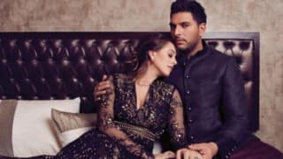 Hazel Keech and Yuvraj Singh's pre-wedding photo shoot will leave you stunned!