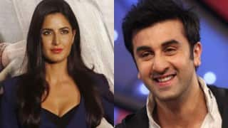Katrina Kaif wants to patch up with Ranbir Kapoor?