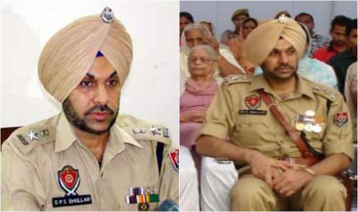 Mohali SSP Gurpreet Singh Bhullar is the richest IPS officer in