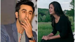 When Ranbir Kapoor HUMILIATED Katrina Kaif in public!