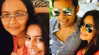 Pratyusha Banerjee's mother Soma Banerjee reveals her daughter was with boyfriend Rahul Raj Singh (Watch video)