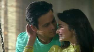 Azhar song Itni Si Baat Hain: Emraan Hashmi and Prachi Desai's cute romance will melt your heart!