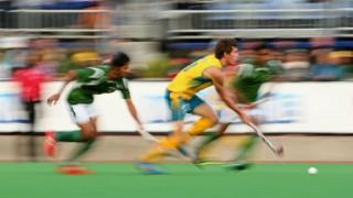 Sultan Azlan Shah Cup: Jamie Dwyer dazzles as Australia outplay Pakistan