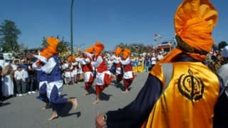 Vaisakhi 2016: 3-day-long Baisakhi festival launched in Jammu and Kashmir