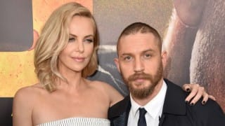 We struggled with each other: Charlize Theron on working with Tom Hardy