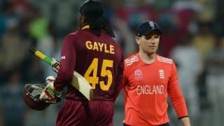 ICC T20 Worldcup 2016: West Indies is not just about Chris Gayle, says Eoin Morgan