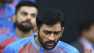 बांग्लादेशी क्रिकेटर को धोनी का मज़ाक उड़ाना पड़ा महंगा