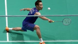 Lee Chong Wei beats Chen Long to win Malaysian Open