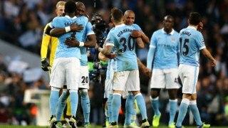 Manchester City top Paris Saint-Germain to advance to Champions League semis